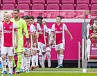 Foto: 'KNVB moet keihard ingrijpen na Ajax - VVV'