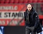 Foto: 'Ten Hag choqueert met keiharde Ajax-beslissing'