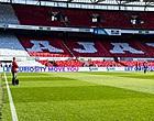 Foto: 'Ajax-drama komt in een stroomversnelling'