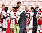 Foto: 'Verschrikkelijk nieuws dreigt voor Ajax'