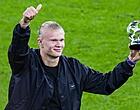 Foto: Haaland terug bij Dortmund voor CL-kraker met Ajax