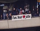 Foto: 'Familie Nouri eist krankzinnig bedrag van Ajax'
