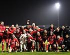 Foto: Almere City wint overtuigend eerste duel na ontslag Tobiasen