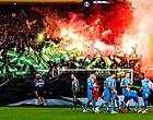 Foto: 'Grote zorgen over Feyenoord-aanhang'