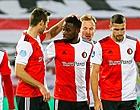 Foto: Feyenoord slaat toe in tweede helft en bekert verder