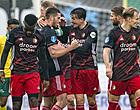 Foto: 'Europese grootmacht frustreert plan Feyenoord'