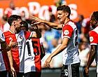 Foto: 'PSG zorgt voor grote paniek bij Feyenoord'