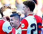 """Foto: """"Waarom zou je PSV niet in de nek kunnen hijgen?"""""""