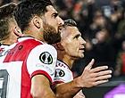 """Foto: Nederland is klaar met Feyenoorder: """"Niet geschikt"""""""