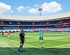 Foto: Vitesse pleit voor fans bij bekerfinale in De Kuip