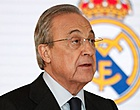 Foto: Florentino Pérez doet onthulling over Ajax en Super League