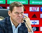 Foto: 'Feyenoord moet sensatiespits vandaag nog binnenhalen'