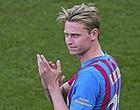 Foto: 'Frenkie de Jong en Memphis uitzonderingen bij FC Barcelona'