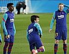 Foto: 'Presidentskandidaat Barça rond met twee spelers'