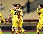 Foto: Officieel: Barça deelt Ajax transfertegenvaller uit