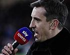 "Foto: Neville roemt Oranje-international: ""Zo belangrijk"""