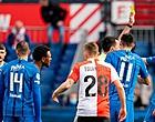 Foto: Eredivisiespeler verdacht van matchfixing met gele kaart