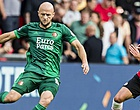 Foto: Trauner zegt wat hij van Feyenoord vindt