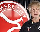 """Foto: Baan Verbeek in gevaar: """"Weet hoe de voetballerij werkt"""""""