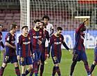 Foto: 'Koerswijziging Barça krijgt vorm met twee contractverlengingen'