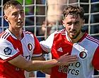 Foto: 'Feyenoord klopt bij topclub aan voor huurtransfer'