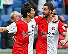 Foto: Lof voor Eredivisie: ''Je kunt je in Nederland uitstekend in de kijker spelen''