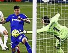Foto: Averij voor Real Madrid in Spaanse titelstrijd
