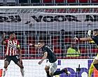 """Foto: Nederland explodeert tijdens PSV-PAOK: """"Matchfixing"""""""