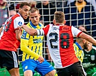 """Foto: Feyenoord-zomeraanwinst zwak: """"Waardeloze voetballer"""""""