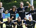 """Foto: EK-winnaar Nederland: """"Ik ben er klaar voor"""""""