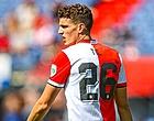 Foto: Feyenoorder Til zwaar onder vuur na bizarre uitspraak