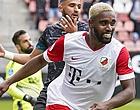 Foto: 'Drama dreigt voor FC Utrecht en Gyrano Kerk'