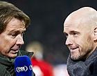 Foto: Hans Kraay: 'Hij kan zo naar AZ of PSV'