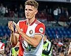 Foto: Feyenoord en Vitesse kennen mogelijke opponent