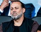 Foto: 'Ajax is niet eens blij meer na een doelpunt'