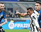 Foto: Inter, Roma en Lazio profiteren optimaal van uitglijder Juventus