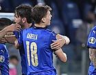 """Foto: Kijkers Italië zwaar onder de indruk: """"Grazie ragazzi"""""""