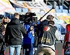 Foto: 'Feyenoorder moet harde boodschap vrezen'