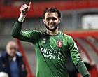 Foto: FC Twente kondigt vertrek Drommel al aan
