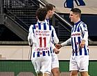 Foto: De 11 namen bij VVV-Venlo en sc Heerenveen: Spiraal doorbroken?