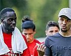Foto: 'PSV moet weigeren te spelen morgen na nieuws'
