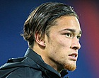 Foto: 'Veel veranderd bij Feyenoord in de tussentijd'