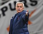"""Foto: Mourinho zinspeelt op maatregelen: """"Heel erg makkelijk"""""""