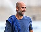 Foto: 'Pep Guardiola verrast City met Ajax-signaal'