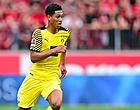 Foto: Dortmund-spelers op scherp voor Ajax-clash