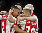 Foto: 'Ajax-selectie zorgt voor enorme rel'