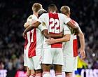 Foto: 'Eredivisie-nachtmerrie door Ajax'