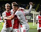 Foto: 'Ajax toont ongelijk Roger Schmidt'