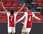 Foto: LIVE: Loting achtste finales Europa League mét Ajax