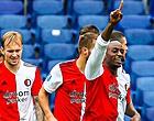 Foto: 'Feyenoord raakt sterkhouder zeer binnenkort kwijt'